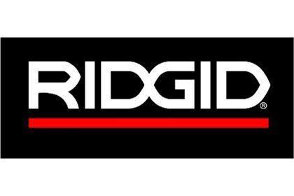 تصویر برای تولید کننده: RIDGID