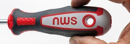 تصویر برای تولید کننده: NWS